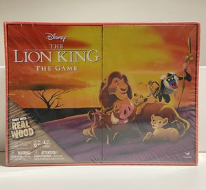 Disney The Lion King The Game for Sale in Elk Grove, CA