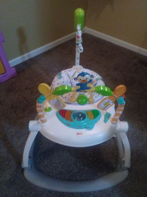 Fischer Price Baby Jumper for Sale in Renton, WA