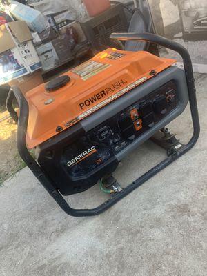 generac gp3600 for Sale in Fontana, CA
