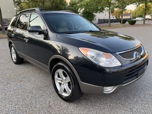 2008 Hyundai Veracruz Limited AWD for Sale in Danbury, CT