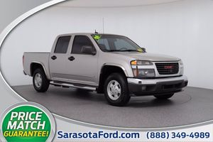 2008 GMC Canyon for Sale in Sarasota, FL
