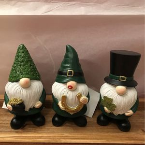 Saint Patricks Day Leprechaun Gnomes for Sale in Scottsdale, AZ
