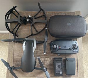 DJI Mavic Air (2 Batteries, Filter Kit, Accessories) for Sale in Lansdowne, VA