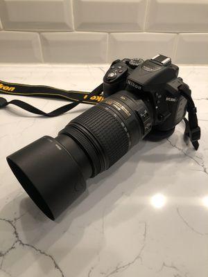 Nikon D5300 HDSLR Camera & Lenses for Sale in Gig Harbor, WA