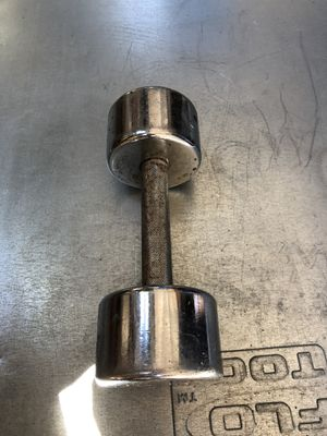 Dumbbell (15 lbs) for Sale in San Jose, CA