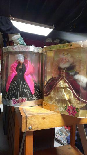 Special edition Barbie 1996-15646. Special edition Barbie 1998--20200 for Sale in Belmont, NC