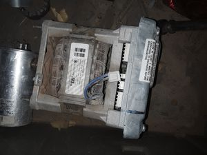 GE Washer Drive Motor 175D5106G010 for Sale in Casa Grande, AZ