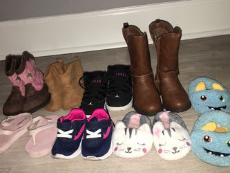 Baby/ Toddler Shoes for Sale in Lakeland,  FL