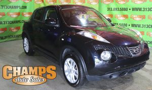 2011 Nissan Juke S AWD 4dr Crossover for Sale in Highland Park, MI