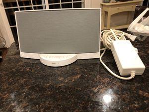 Bose sounddock for Sale in Manassas, VA