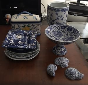 Decorative Bowls, Plates, and Dishes for Sale in Reston, VA