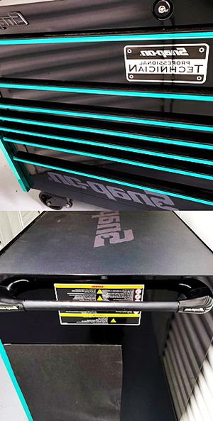 Selling Snap-On Tool Box Like New Price$8OO for Sale in Washington, DC