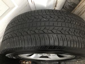 2008-2013 Honda Pilot Tires with wheels for Sale in Bloomfield, CT