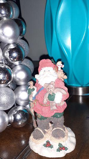 Santa claus statue for Sale in Santa Ana, CA