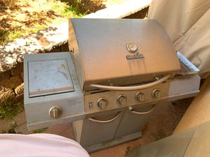 Outdoor BBQ grill. Perfect working condition. for Sale in La Mesa, CA