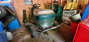 """Craftsman 42"""" riding lawn mower for Sale in Rose Valley, PA"""