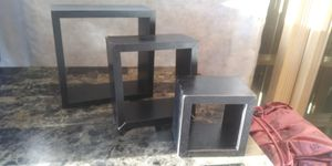 Wall decor/ shelves for Sale in North Las Vegas, NV