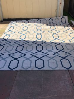 Large Carpets for Sale Need Cleaning . $80 Each for Sale in Oakland,  CA