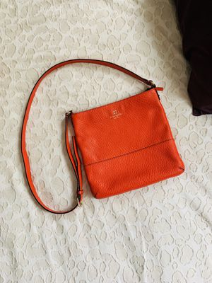 KATE SPADE Hot red purse, like new $65 for Sale in Indianapolis, IN