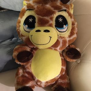 PEEK-A-BOO ADORABLE STUFFED GIRAFFE for Sale in New Castle, DE