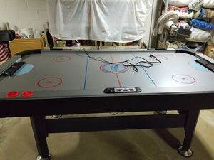 Turbo Air Hockey Table for Sale in Rillton, PA
