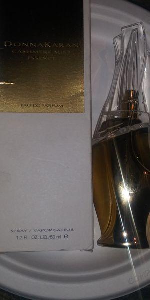 Donna Karan Cashmere Mist Essence 1.7oz Eau De Parfum Perfume New $120 at Sephora for Sale in San Diego, CA