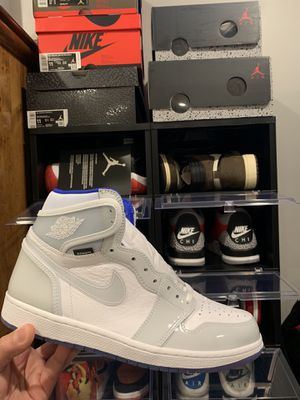 Air Jordan 1 Hi Zoom Air. Size 11 DS for Sale in Elgin, IL