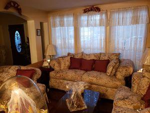 Livingroom furniture for sale for Sale in East Bernard, TX