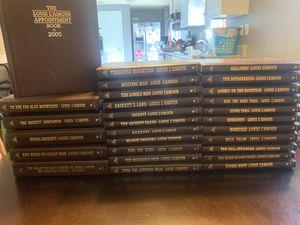 Louis L'amour Books for Sale in Hampton, VA