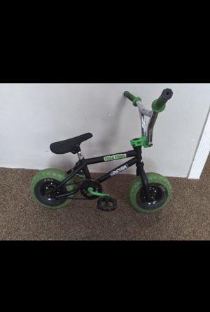 mini rocker bmx bike for Sale in Lowell, MA