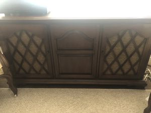 Mid century modern record stereo for Sale in Kingsport, TN