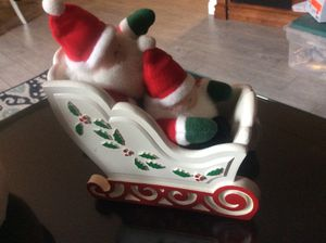 Small sleigh for Sale in Rancho Cucamonga, CA