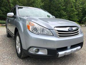 2012 Subaru Outback for Sale in Butler, NJ