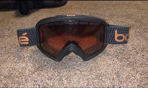 bollé snowboard/atv goggles for Sale in Lancaster, MA