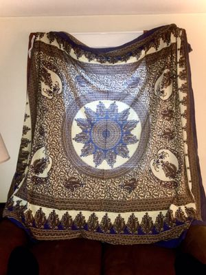 Mandala Tapestry for Sale in Waltham, MA