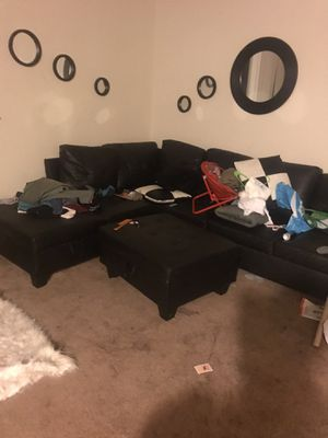 Sectional couch for Sale in Baltimore, MD