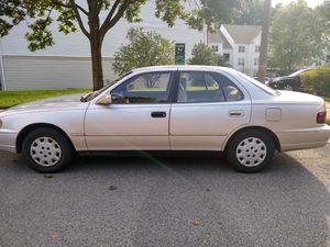 Toyota Camry for Sale in Fairfax, VA