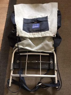 Camping Hiking Backpack for Sale in Denver, CO