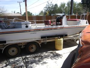 Deckboat for Sale in Tucson, AZ