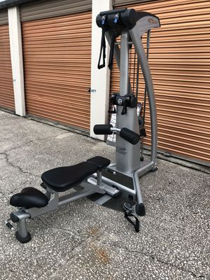 Life Fitness Commercial CM-G5 Cable Motion Home / Multi Gym for Sale in Orlando, FL