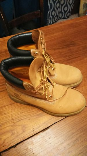 Timberland boots | Size 11 Male for Sale in Waynesville, MO