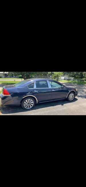 2007 Chevy Impala LTZ $3,000 SUPER FAST!! for Sale in Kissimmee, FL