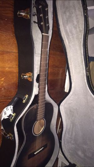 Acoustic Guitar for Sale in Dearborn, MI