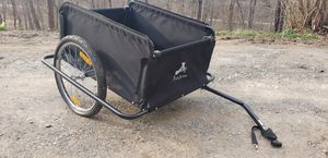 Brand new foldable cargo bike trailer for Sale in Windsor, PA