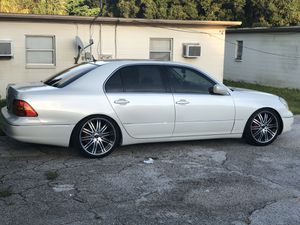 Lexus ls430 for Sale in Tampa, FL