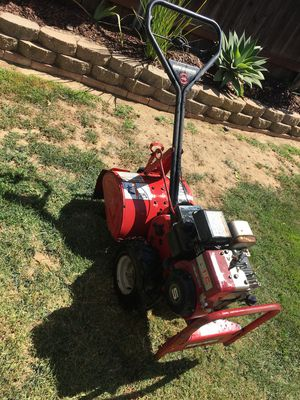 snapper rototiller for Sale in Bonita, CA