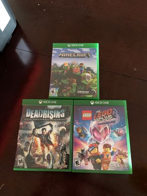 Xbox One for Sale in Murrieta, CA