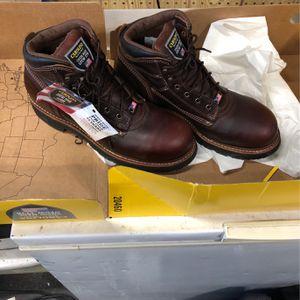 Carolina Work Boots for Sale in Woodridge, IL