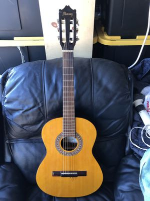 Ibanez Classical Acoustic Guitar for Sale in Castro Valley, CA