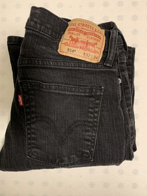 Levis 514 jeans for Sale in Daly City, CA